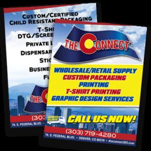 Flyers - Denver Colorado Flyer Printer